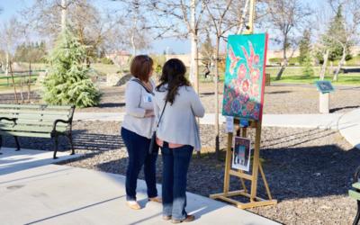 Paint it Forward Art Exhibit | April 2, 2020
