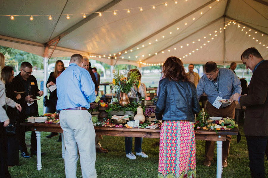 Feastival – Chef's Competition | October 15, 2020