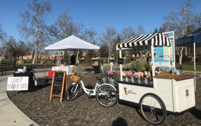 Picnic in the Park, A family friendly event | April 25, 2020