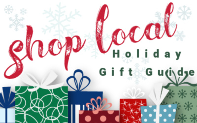 10 Local Businesses to Shop for the Holidays